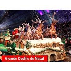 Natal Luz em Gramado - Grande Desfile de Natal
