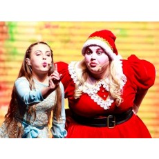 Natal Luz em Gramado - A Lenda do Bosque de Natal