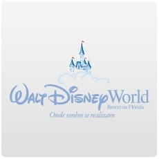 Walt Disney World - 2021