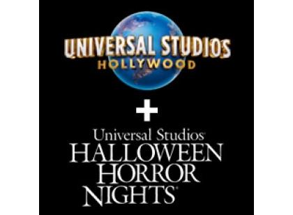 1 dia Universal Studios Hollywood + 1 noite Halloween Horror Nights