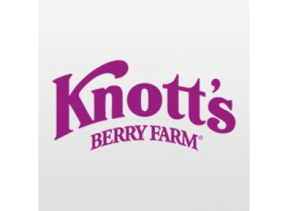 Knott's Berry Farm - Sexta a Domingo