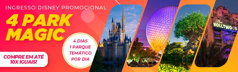 Home - Disney 4 Park Magic